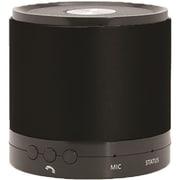 Hottips Portable Bluetooth Speaker - Black - Case of 4 (DLR330366)