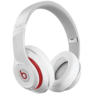 Beats Beats by Dre Over-Ear Headphones, Polypropylene PETRA15499