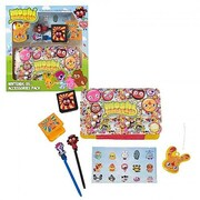 Mind Candy DS Moshi Monsters 7-in-1 Accessory Kit - Boy Pack (INNX098)