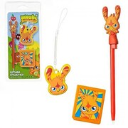 Mind Candy DS Moshi Monsters 3-in-1 Stylus Pen Set - Katsuma (INNX103)