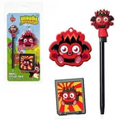 Mind Candy DS Moshi Monsters 3-in-1 Stylus Pen Set - Dialvo (INNX102)
