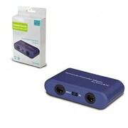 Mayflash Wii & Wii U GC Controller Adapter for Wii & Wii U - 2 Port (INNX1672)