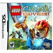 Warner Bros. Lego Legends Of Chima Lj Nds (DH38133WB)