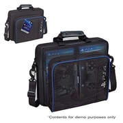 RDS PS4 Game System Carrying Case (INNX631)