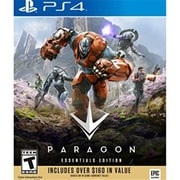 Sony PlayStation Paragon PS4 Games (DAHD18405)