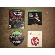 Microsoft Xbox Gears of War 4 LE XOne Games (DAHD17672)