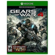 Microsoft Xbox Gears of War 4 Xbox One Games (DAHD17671)