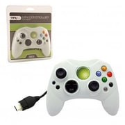 TTX Tech Xbox Wired S Controller, Solid White (INNX1710)