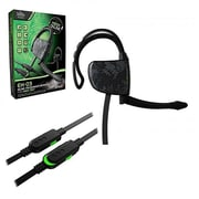 Gioteck Xbox 360 Wired Headset - EX-03 Headset (INNX1757)