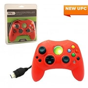 TTX Tech Xbox Wired S Controller, Solid Red (INNX1709)