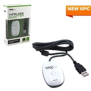 TTX Tech Xbox 360 Wireless Gaming Receiver (INNX1724)