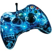 Performance Design Products Afterglow Wired Controller Xbox 360 - Blue (DAHD28067)