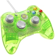 Performance Design Products Rock Candy Wired Controller Xbox 360 - Green (DAHD27607)