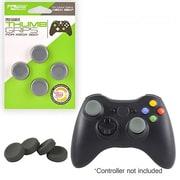 KMD Xbox 360 ProGamer Analog Thumb Grips, Set 2 (INNX1761)