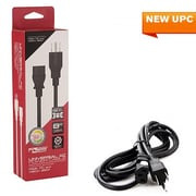 KMD Universal AC Power Cable for PS3, PC & Xbox 360 - 8 ft. (INNX1564)