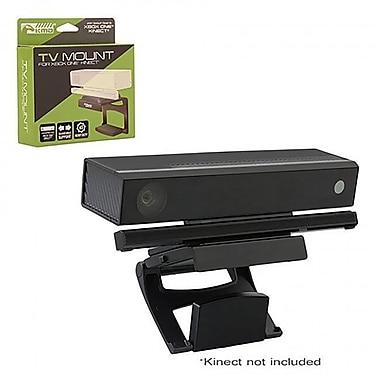 KMD Xbox One Dock Kinect V2.0 TV Mount, Black (INNX1834)