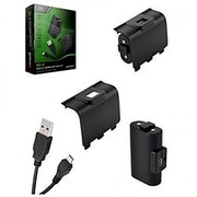 Gioteck Xbox One BP2 Play & Charge Battery Kit (INNX1798)