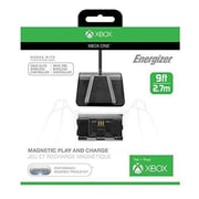 Performance Design Products Energizer Charger Xbox One (DAHD27660) by