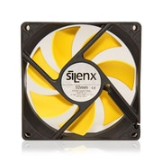 SilenX 92 mm. 12DBA Fluid Dynamic Bearing Fan (SLNX014)