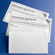 Kicteam Check Scanner Cleaning Card (DGTKC307)