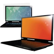3M Mobile Interactive Solution 17 in. Unframed Widescreen Privacy Filters for Netbook & Notebook - Gold (SYBA9931)