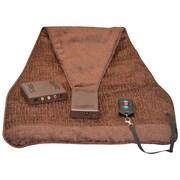 Audio Fox Undercover Brown Wireless TV Speakers (HRSC4479)