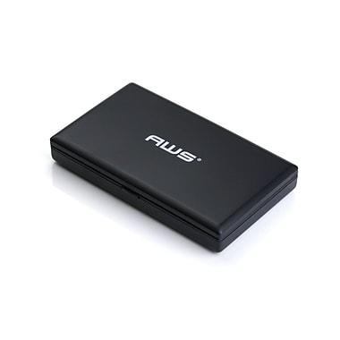 Digital Pocket Scale in Black