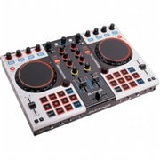 FIRST AUDIO MANUFACTURING Fully Loaded DJ Controller DJ (TBALL10793)