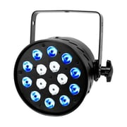 DEEJAY LED 105 Watts LED Par Can with DMX Control (TBALL10184)