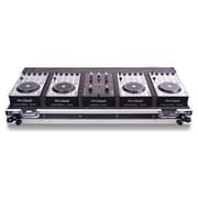 FIRST AUDIO MANUFACTURING 4-Deck Midi Controller Traktor Pro (TBALL10925)