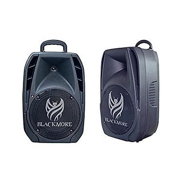 Blackmore Rechargeable DJ Speaker System (SMNT037)