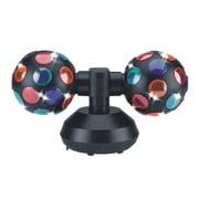 VE Double Disco Ball Junior (TBALL8407)