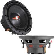 Cadence 8 in. 500 watt Max Subwoofer - 4 Ohm (WHL221)