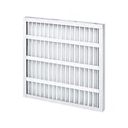 "Aerostar NOVA Pleat 24"" x 20"" x 2"" Pleated Air Filter, MERV 8, 12/Box (21144)"