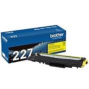 Brother TN-227 Yellow High Yield Toner Cartridge (TN227Y)
