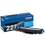 Brother TN-227 Cyan High Yield Toner Cartridge (TN227C)
