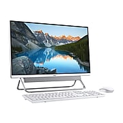 Dell Inspiron 7790 All-in-One Desktop Computer, Intel i5, 8GB RAM, 512GB SSD (i7790-5227SLV-PUS)