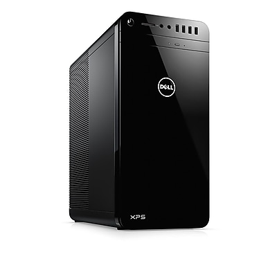 Refurbished Dell 8920 Intel Core i7-7700 2.256TB SATA 16GB Microsoft Windows 10 Home Mid-Tower