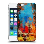 Official Rock Demarco Painted Art Times Square Hard Back Case For Apple Iphone 5 / 5S / Se