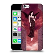 Official Rachel Anderson Fairies Angel Of Hearts Hard Back Case For Apple Iphone 5C