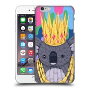 Official Ric Stultz Robotic Animals Still On Top Hard Back Case For Apple Iphone 6 Plus / 6S Plus