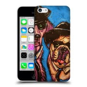 Official Rock Demarco Animals Mission From Dog Hard Back Case For Apple Iphone 5C