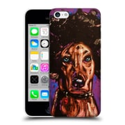 Official Rock Demarco Animals Jimi Houndtrix Hard Back Case For Apple Iphone 5C