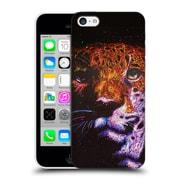 Official Rock Demarco Animals Jaguar Hard Back Case For Apple Iphone 5C