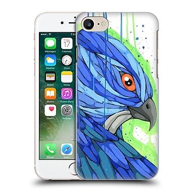 Official Ric Stultz Birds Prey Seeker Hard Back Case For Apple Iphone 7