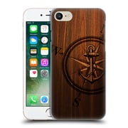 Official Nicklas Gustafsson Textures Wooden Anchor Hard Back Case For Apple Iphone 7