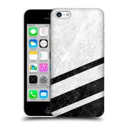 Official Nicklas Gustafsson Textures 3 White Striped Marble Hard Back Case For Apple Iphone 5C