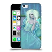 Official Rachel Anderson Fairies The Green Fairy Hard Back Case For Apple Iphone 5C