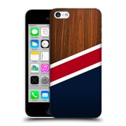 Official Nicklas Gustafsson Textures Wooden New England Hard Back Case For Apple Iphone 5C
