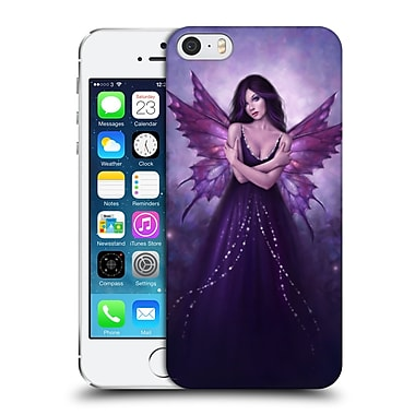 Official Rachel Anderson Fairies Mirabella Hard Back Case For Apple Iphone 5 / 5S / Se
